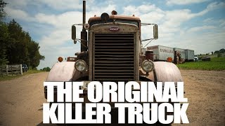 the DUEL TRUCK - an american nightmare ...or dream?