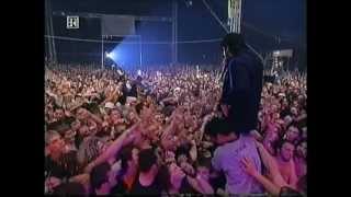 Deftones - My own summer - live @ Rock im Park 2000 - HQ