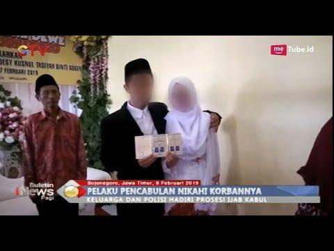 Xxx Mp4 Mengharukan Pelaku Pencabulan Di Bojonegoro Nikahi Korbannya Di Sel Tahanan BIP 09 02 3gp Sex