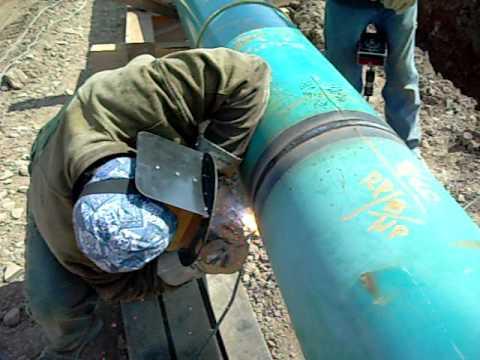 classic 3 welding
