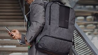 5 Awesome Backpacks You NEED To See ◆ 2