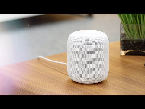 Apple HomePod Review The Dumbest Smart Speaker