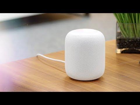 Xxx Mp4 Apple HomePod Review The Dumbest Smart Speaker 3gp Sex
