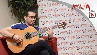 Madeeh Mohsen - Promo Batdfa belbeeban / مديح محسن - برمو اغنية بأدفي بالبيبان