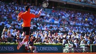 ATP - 2015 Season Review (HD)