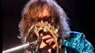 Lyres - live in Spain 1987 featuring The Witch (TV-studio)