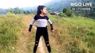 RK_ village girls Dance