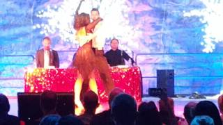 Dancing With The Desert Stars 12/17/16