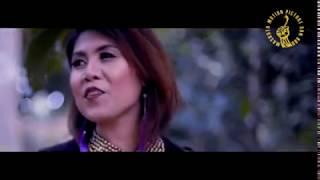 Bujang Apai Urang-Joyce Menti (OFFICIAL MV)