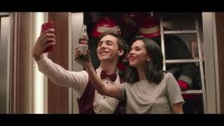 INNA & KIVANÇ TATLITUĞ | coca-cola | Asansör Reklamı / Video Klip Orkun Işıtmak# funny