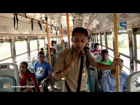 CID - Bus Hijack - Episode 1059 - 4th April 2014