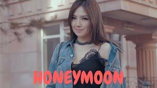 Honeymoon - Honeymoon (Official Music Video)
