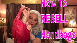 Thrift Store Haul Handbags Must Haves Hold Their RESALE Value