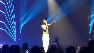 """Childish Gambino - """"Boogieman"""" Live Performance 9/10/18"""