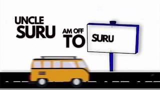 Uncle Suru - Jon Ogah ft Adekunle Gold and Simi (LYRICS video)