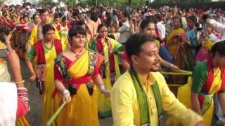 Basonto Utsav 2016 at PC Chandra Garden, Kolkata