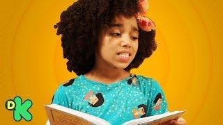 ô Lilaa | O Zoo da Zu | Discovery Kids Brasil