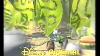 Disney Anti Piracy 2000s (VHS Capture)