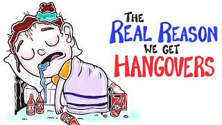 What causes a Hangover?
