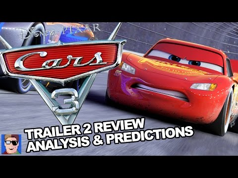Will Cars 3 Be The Sequel We Deserve
