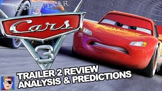 Will Cars 3 Be The Sequel We Deserve?