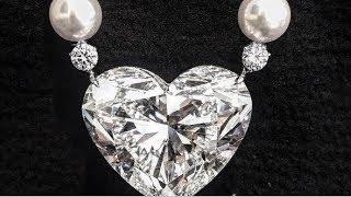 Highlights of the Geneva Magnificent Jewels Sale Ft. The Boehmer et Bassenge 'La Legende'