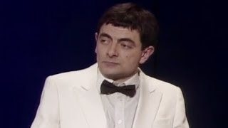 Rowan Atkinson Live - Award Ceremony Bad Loser