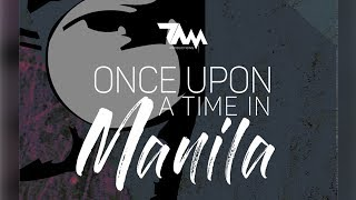 Once Upon A Time In Manila - Trailer Remake | iACADEMY School Project