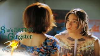 She's Dating The Gangster (Will they have time to complete the story)