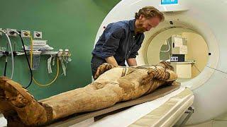 هل تعلم ماذا حدث للعالم الفرنسي الذى شرح جسد فرعون !!