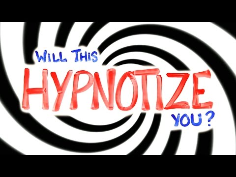 Will This Hypnotize You?