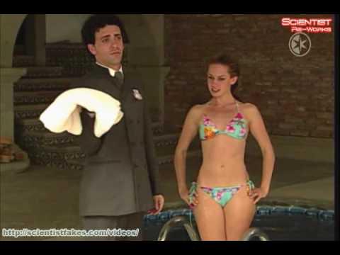 Altair Jarabo Codigo Postal Bikini Super Piernas