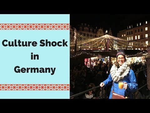 THE TRUTH ABOUT CULTURE SHOCK IN GERMANY Military wife experience moving overseas