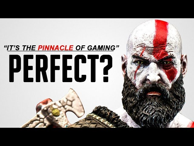 "Why God of War Is Considered ""Perfect"""
