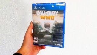 CALL OF DUTY WW2! (*NEW* COD WORLD WAR 2)
