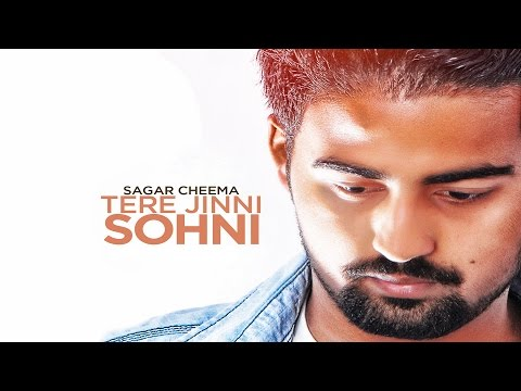 Xxx Mp4 Tere Jinni Sohni Sagar Cheema Full Music Video MP4 Records 3gp Sex