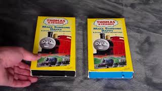 Thomas and Friends Home Media Reviews Episode 27.1 - Alternate Original Print