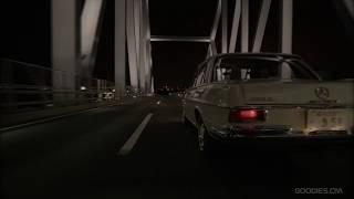 YANASE 「ブリッジ/銀座」篇 - ♪ 「ラプソディ・イン・ブルー」(60sec×2)