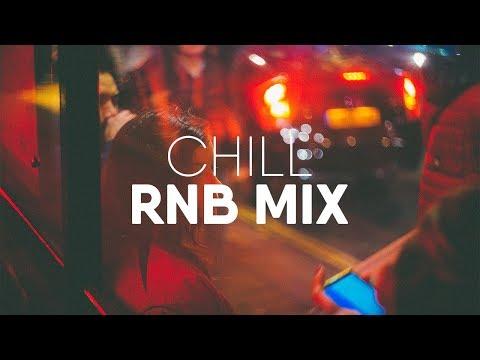 Best RnB & HipHop Music Mix (2018)