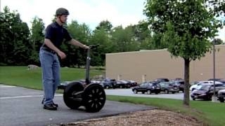 Segway Training Video- City Segway Tours Chicago
