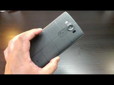 Bionic LG V10 Return refurbished    (But why buy it now ?)