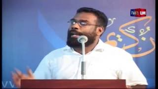 വിടപറയുന്ന റമളാൻ | Shareef Melethil | Malayalam Islamic Speech |Kottakkal