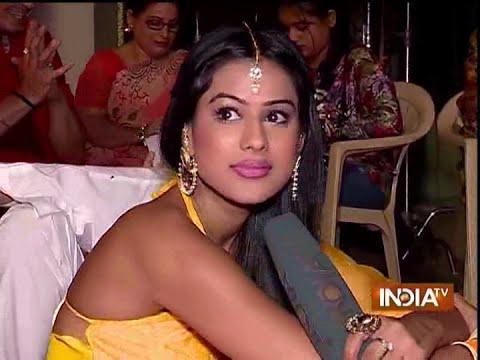 Xxx Mp4 Jamai Raja Exclusive Chat With Nia Sharma India TV 3gp Sex