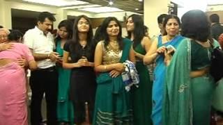 9983700183 Aake teri baho me har sham lage sinduri By Gyan Prakash Gandhi.mpg