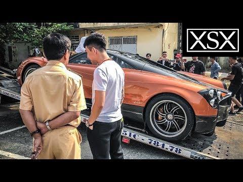 Xxx Mp4 Minh Nhựa Cho CSGT Trải Nghiệm Pagani Huayra 80 Tỷ XSX 3gp Sex