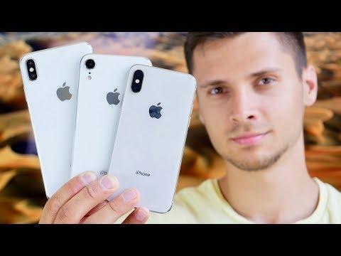 Xxx Mp4 NEW IPhone 9 X Plus Models Hands On 3gp Sex