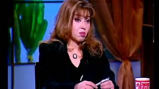 الحلقة الرابعة الغزو الفضائى - د.مايا صبحي