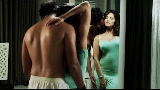 Sunny Leone Hot Scenes    One night stand
