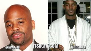 Dame Dash Says Cam'ron Got Shot Over 'Paid in Full'