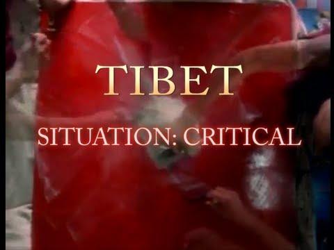 Tibet Situation Critical Full Documentary. Tibet Documentary by Jason Lansdell